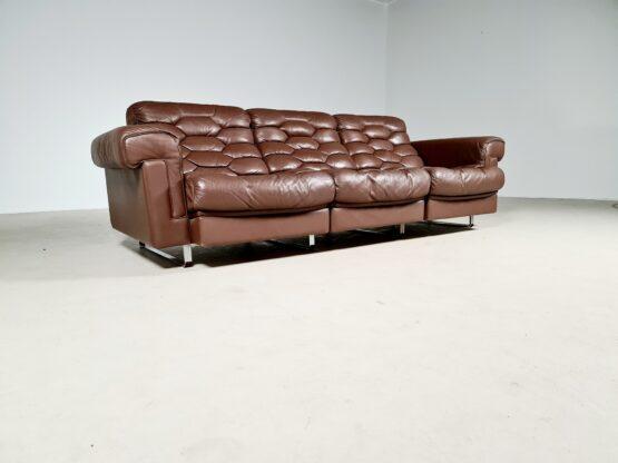De Sede DS-P sofa
