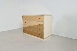 Renato Zevi chest of drawers