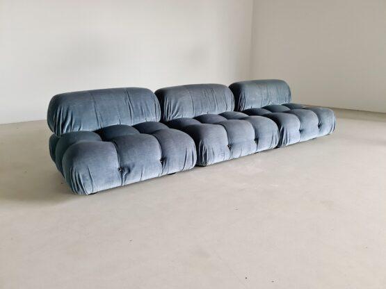Camaleonda sofa, Mario Belini