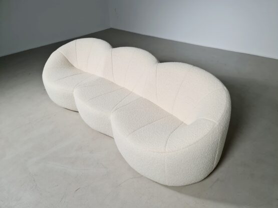 Pumpkin sofa Ligne Roset