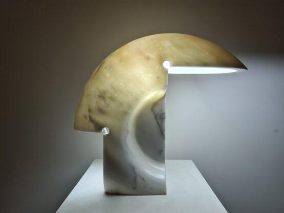 Tobia Scarpa, Biagio lamp
