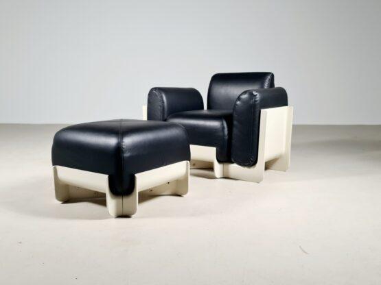 Duna chair 1P ITALY