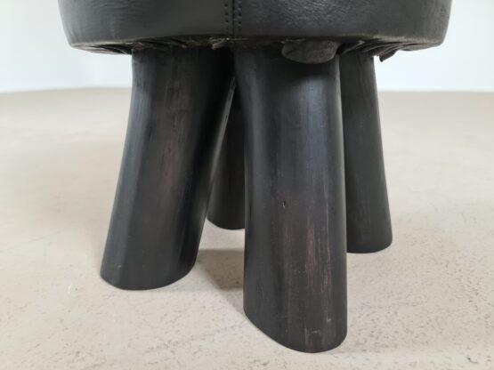 Brutalist stools Belgium