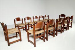 French farmer chairs